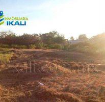 Foto de terreno habitacional en venta en juan de la barrera, el paraíso, tuxpan, veracruz, 2180301 no 01