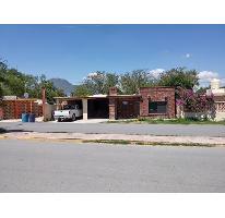 Foto de casa en venta en juan de la barrera , paseo del carmen, el carmen, nuevo león, 2742623 No. 01