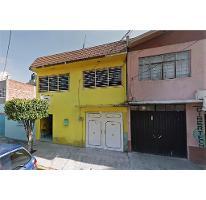 Foto de casa en venta en  , juan escutia, iztapalapa, distrito federal, 2763620 No. 01