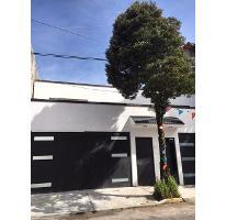 Foto de casa en venta en  , juan fernández albarrán, metepec, méxico, 2757564 No. 01