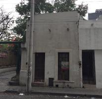 Foto de terreno comercial en venta en juan ignacio ramon , monterrey centro, monterrey, nuevo león, 0 No. 01
