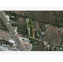 Foto de terreno habitacional en venta en juan martinez gonzalez , huajuquito o los cavazos, santiago, nuevo león, 2797509 No. 01
