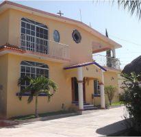 Foto de casa en venta en juan morales 2, los amates, cuautla, morelos, 2191703 no 01