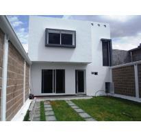 Foto de casa en venta en  , juan morales, yecapixtla, morelos, 1041611 No. 01