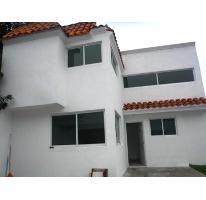 Foto de casa en venta en  , juan morales, yecapixtla, morelos, 2099246 No. 01