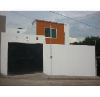 Foto de casa en venta en  , juan morales, yecapixtla, morelos, 827175 No. 01