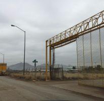 Foto de terreno industrial en venta en, juan pablo ii, meoqui, chihuahua, 2193619 no 01