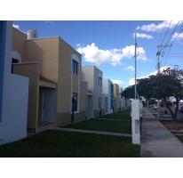 Foto de casa en venta en, juan pablo ii, mérida, yucatán, 1092967 no 01