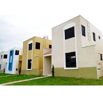 Foto de casa en venta en  , juan pablo ii, mérida, yucatán, 1257445 No. 01