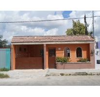 Foto de casa en venta en  , juan pablo ii, mérida, yucatán, 1668110 No. 01