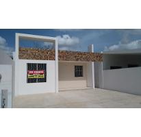 Foto de casa en venta en, juan pablo ii, mérida, yucatán, 1749000 no 01