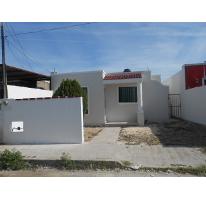 Foto de casa en venta en, juan pablo ii, mérida, yucatán, 1777008 no 01