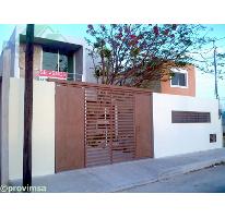 Foto de casa en venta en, juan pablo ii, mérida, yucatán, 2002002 no 01