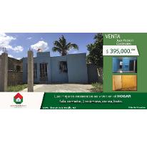 Foto de casa en venta en, juan pablo ii, mérida, yucatán, 2055654 no 01