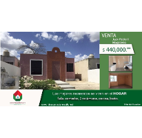 Foto de casa en venta en, juan pablo ii, mérida, yucatán, 2058918 no 01