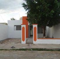 Foto de casa en venta en, juan pablo ii, mérida, yucatán, 2099663 no 01