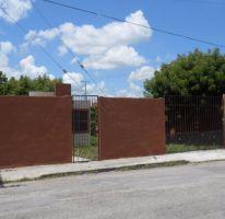 Foto de casa en venta en, juan pablo ii, mérida, yucatán, 2178675 no 01