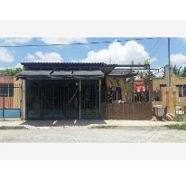 Foto de casa en venta en  , juan pablo ii, mérida, yucatán, 2181105 No. 01