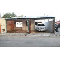 Foto de casa en venta en, juan pablo ii, mérida, yucatán, 2190859 no 01