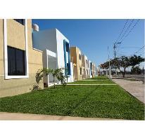 Foto de casa en venta en, juan pablo ii, mérida, yucatán, 2236654 no 01