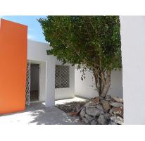 Foto de casa en venta en  , juan pablo ii, mérida, yucatán, 2339629 No. 01