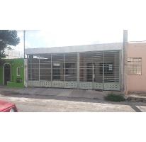 Foto de casa en venta en  , juan pablo ii, mérida, yucatán, 2810882 No. 01