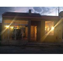 Foto de casa en venta en  , juan pablo ii, mérida, yucatán, 2811738 No. 01