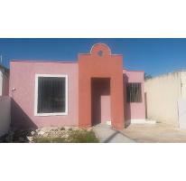 Foto de casa en venta en  , juan pablo ii, mérida, yucatán, 2835136 No. 01