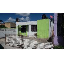 Foto de casa en venta en  , juan pablo ii, mérida, yucatán, 2883425 No. 01