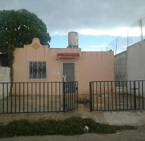 Foto de casa en venta en  , juan pablo ii, mérida, yucatán, 3061404 No. 01