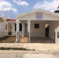 Foto de casa en venta en  , juan pablo ii, mérida, yucatán, 4233798 No. 01