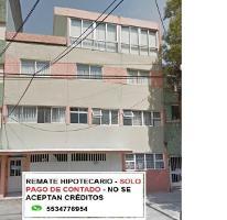 Foto de departamento en venta en juan sanchez azcona 1, narvarte poniente, benito juárez, distrito federal, 0 No. 01