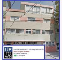 Foto de departamento en venta en juan sánchez azcona 547, narvarte poniente, benito juárez, distrito federal, 4333884 No. 01