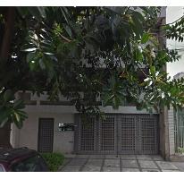 Foto de casa en venta en juan sánchez azcona , del valle centro, benito juárez, distrito federal, 2920309 No. 01