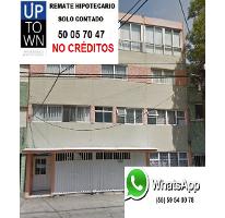 Foto de departamento en venta en  , narvarte poniente, benito juárez, distrito federal, 2801211 No. 01