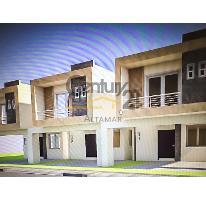 Foto de casa en venta en juana de asbaje , nuevo progreso, tampico, tamaulipas, 2400633 No. 01