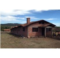 Foto de casa en venta en  , juanacatlan, tapalpa, jalisco, 2627890 No. 01