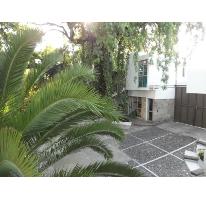 Foto de casa en venta en  3, los remedios, naucalpan de juárez, méxico, 2687066 No. 02