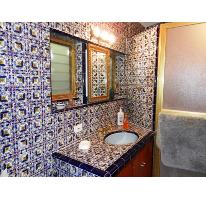Foto de casa en venta en juarez 75, ajijic centro, chapala, jalisco, 2813659 No. 01