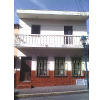 Foto de casa en venta en juarez 78, coatepec centro, coatepec, veracruz de ignacio de la llave, 2126408 No. 01
