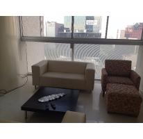 Foto de departamento en renta en  , juárez, cuauhtémoc, distrito federal, 2147855 No. 01