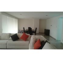 Foto de departamento en renta en  , juárez, cuauhtémoc, distrito federal, 2439547 No. 01