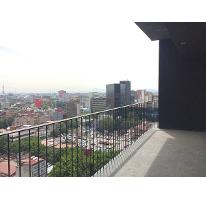 Foto de departamento en venta en  , juárez, cuauhtémoc, distrito federal, 2642376 No. 02