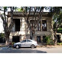 Foto de casa en renta en  , juárez, cuauhtémoc, distrito federal, 2715060 No. 01