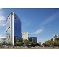 Foto de oficina en renta en  , juárez, cuauhtémoc, distrito federal, 2723377 No. 01
