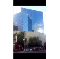 Foto de oficina en renta en  , juárez, cuauhtémoc, distrito federal, 2727156 No. 01