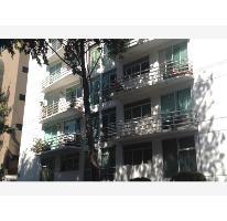 Foto de departamento en venta en  , juárez, cuauhtémoc, distrito federal, 2824472 No. 01