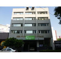 Foto de edificio en renta en  , juárez, cuauhtémoc, distrito federal, 2838413 No. 01