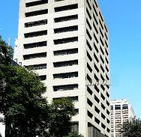 Foto de oficina en renta en zona rosa. torre summa , juárez, cuauhtémoc, distrito federal, 2955218 No. 01