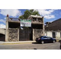 Foto de terreno comercial en venta en  , juárez (los chirinos), ocoyoacac, méxico, 1333165 No. 01